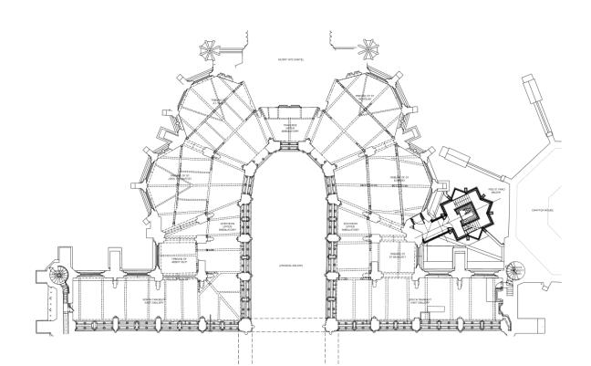 Triforium Plans