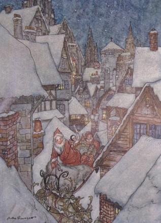rackham-christmas