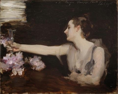 Image result for Madame X sargent